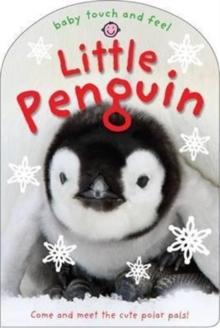Little Penguin : and his festive friends, Board book Book