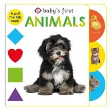 Baby's First Animals, Board book Book