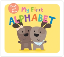My First Alphabet, Board book Book