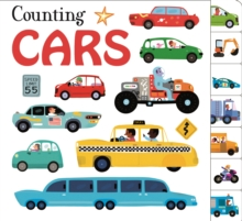 Counting Cars, Paperback Book