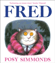 Fred, Paperback Book