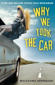 Why We Took the Car, Paperback Book
