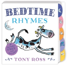 My Favourite Nursery Rhymes Board Book : Bedtime Rhymes, Board book Book