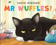 Mr Wuffles!, Paperback Book