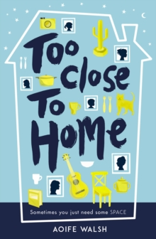 Too Close to Home, Paperback Book