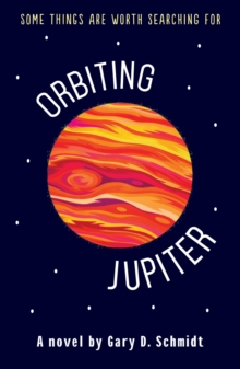 Orbiting Jupiter, Hardback Book