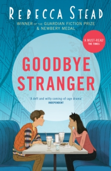 Goodbye Stranger, Paperback Book