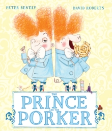 The Prince and the Porker, Paperback Book