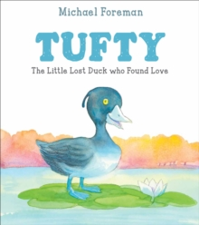 Tufty, Paperback Book