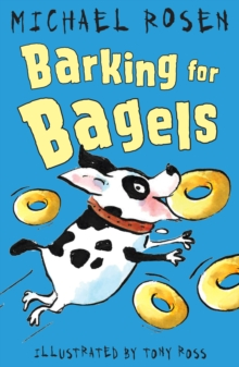 Barking for Bagels, Paperback Book