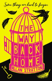 The Way Back Home, Paperback Book