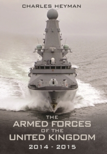 The Armed Forces of the United Kingdom 2014-2015, Paperback Book