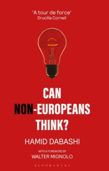 Can Non-Europeans Think?, Paperback Book