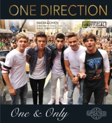 One Direction (Updated) : One & Only, Hardback Book