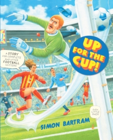 Up For The Cup, Paperback Book
