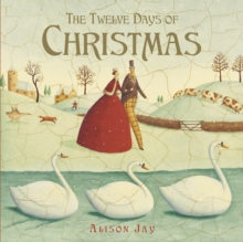 Twelve Days of Christmas, Paperback Book