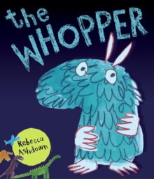 The Whopper, Paperback Book