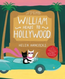 William Heads to Hollywood, Paperback Book