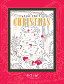 Pictura: Christmas, Paperback Book