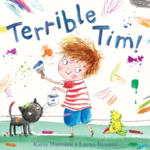 Terrible Tim, Paperback Book