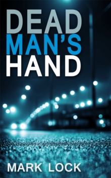 Dead Man's Hand, Paperback Book