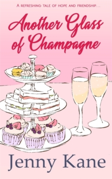 Another Glass of Champagne, Paperback Book
