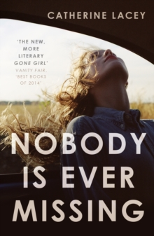 Nobody Is Ever Missing, EPUB eBook