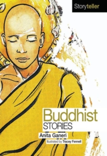 Buddhist Stories, Paperback Book