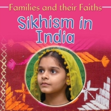 Sikhism in India, Paperback Book