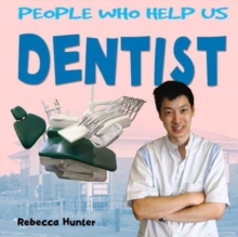 Dentist, Paperback Book