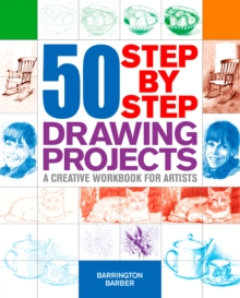 The Complete Book of Drawing Projects, Paperback Book