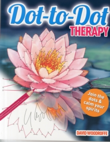 Dot-To-Dot Therapy, Paperback Book