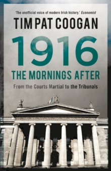 1916: The Mornings After, Hardback Book