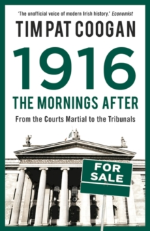 1916: The Mornings After, Paperback Book