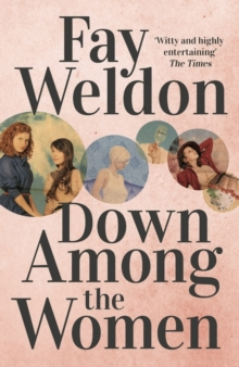 Down Among the Women, Paperback Book