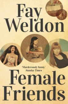 Female Friends, Paperback Book