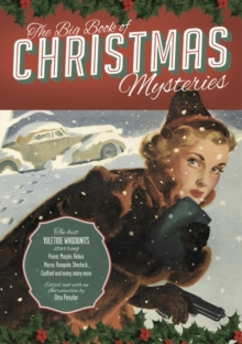 The Big Book of Christmas Mysteries, Hardback Book