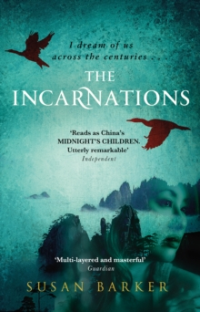 The Incarnations, Paperback Book