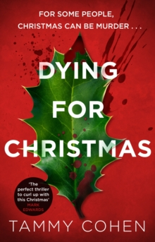 Dying for Christmas, Paperback Book