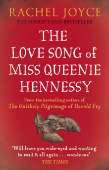 The Love Song of Miss Queenie Hennessy, Paperback Book