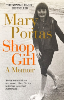 Shop Girl, Paperback Book