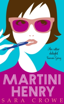 Martini Henry, Paperback Book