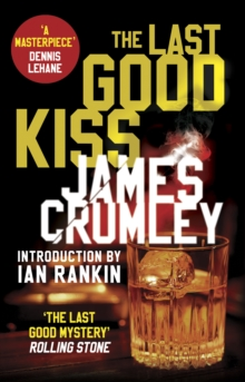 The Last Good Kiss, Paperback Book