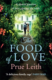 The Food of Love : Book 1, Laura's Story, Paperback Book