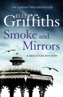 Smoke and Mirrors : Stephens and Mephisto Mystery 2, Paperback Book