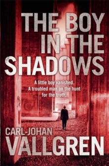 The Boy in the Shadows, Paperback Book