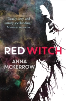 Red Witch : Book 2, Paperback Book