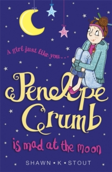 Penelope Crumb is Mad at the Moon : Book 4, Paperback Book