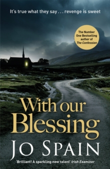 With Our Blessing : An Inspector Tom Reynolds Mystery (1), Paperback Book