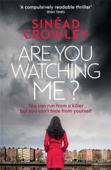 Are You Watching Me? : DS Claire Boyle Thriller 2, Paperback Book